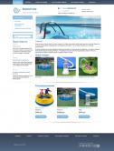 Интернет-магазин бассейнов